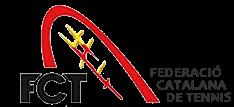 Federación de tenis catalana.