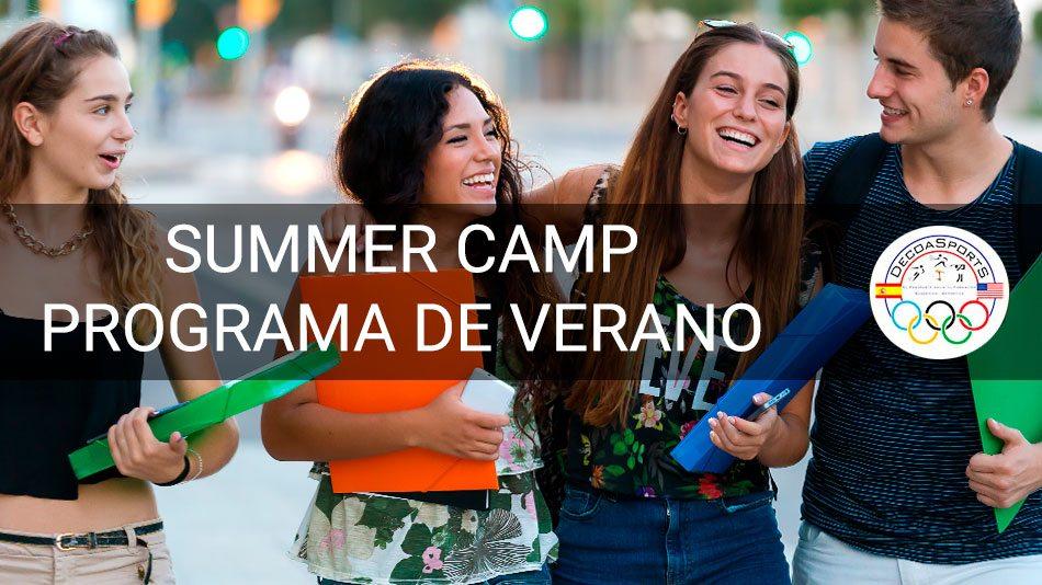Programa de Verano para Jóvenes en Estados Unidos