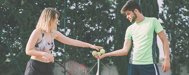 Estados Unidos: el destino perfecto para alcanzar el éxito en el tenis