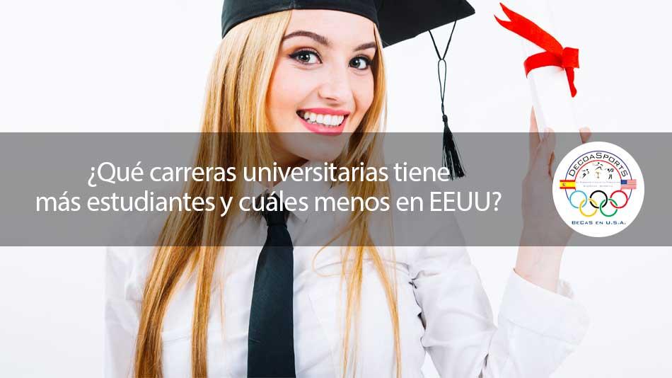 Ranking Carreras Universitarias Que Tienen Más Y Menos: ¿Qué Carreras Universitarias Tiene Más Salidas Y Cuáles
