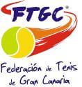 Federación de tenis de gran canaria colaborador.