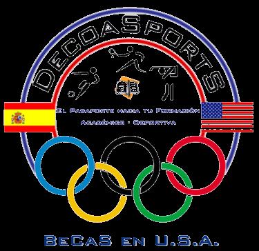 Decoaesports, becas deportivas USA