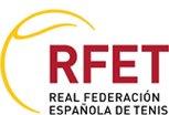 Real federación Española de tenis colaborador.
