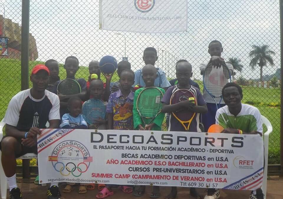 Decoasports Solidario