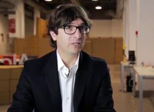 Entrevista a los fundadores de  Decoasports