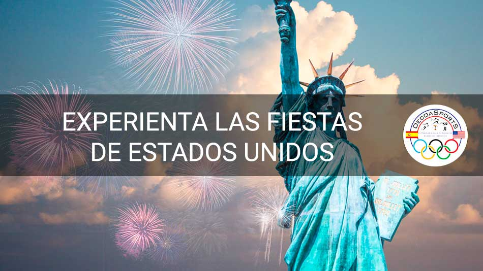 Experimenta las festividades de Estados Unidos