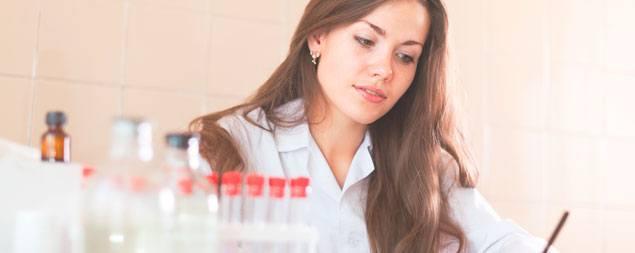 Farmacia ciencias farmacéuticas / Administración