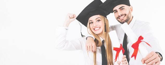 Excelencia académica y deportiva en las universidades de los Estados Unidos