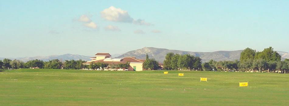 Panorámica Golf Academy