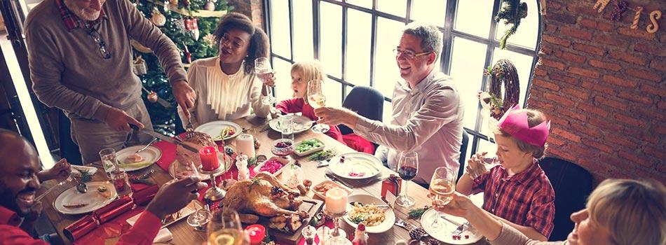 Fotos De La Navidad En Estados Unidos.Las Diferencias Entre La Navidad En Espana Y Eeuu Decoasports
